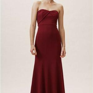 BHLDN Delilah Dress